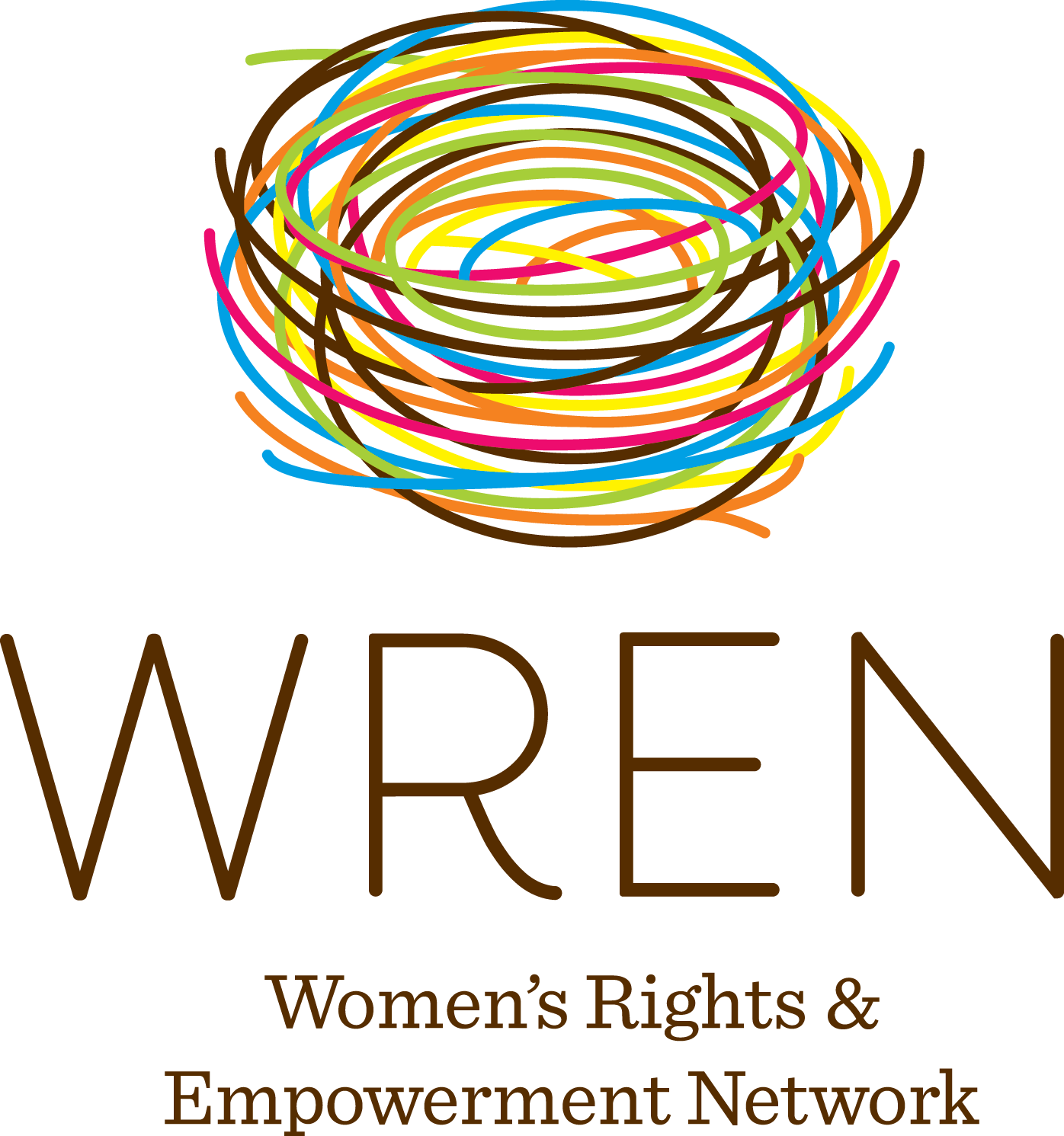 Women's Rights and Empowerment Network Logo