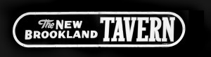 New Brookland Tavern logo